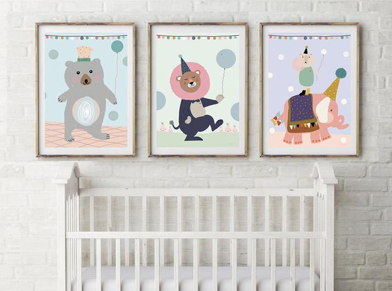 Børneplakater blog