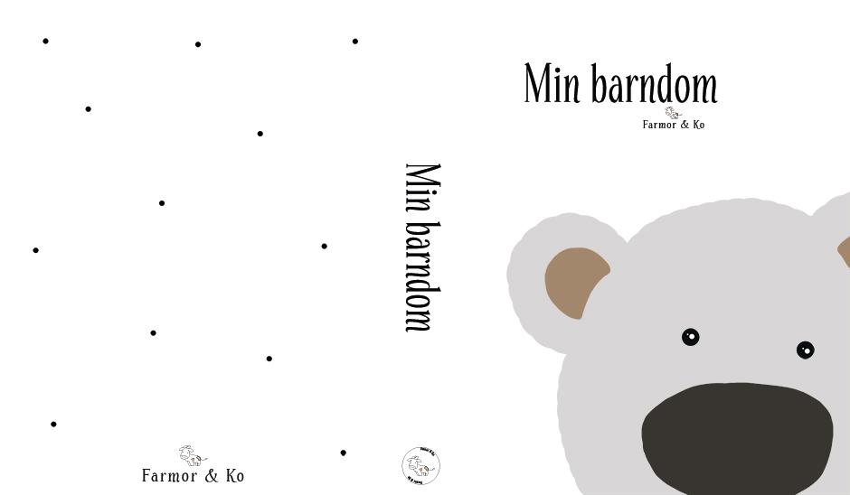 Barnets bog - Min barndom
