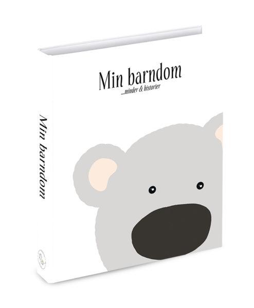 Barnets bog