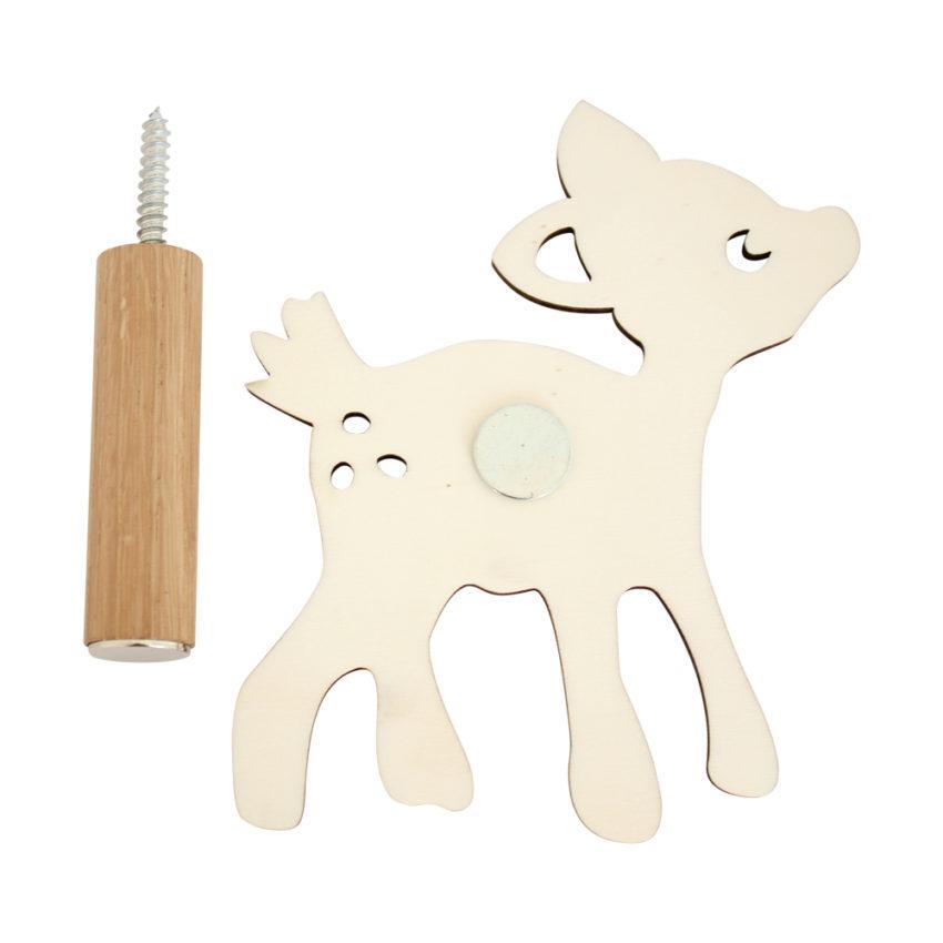 Knage - bambi