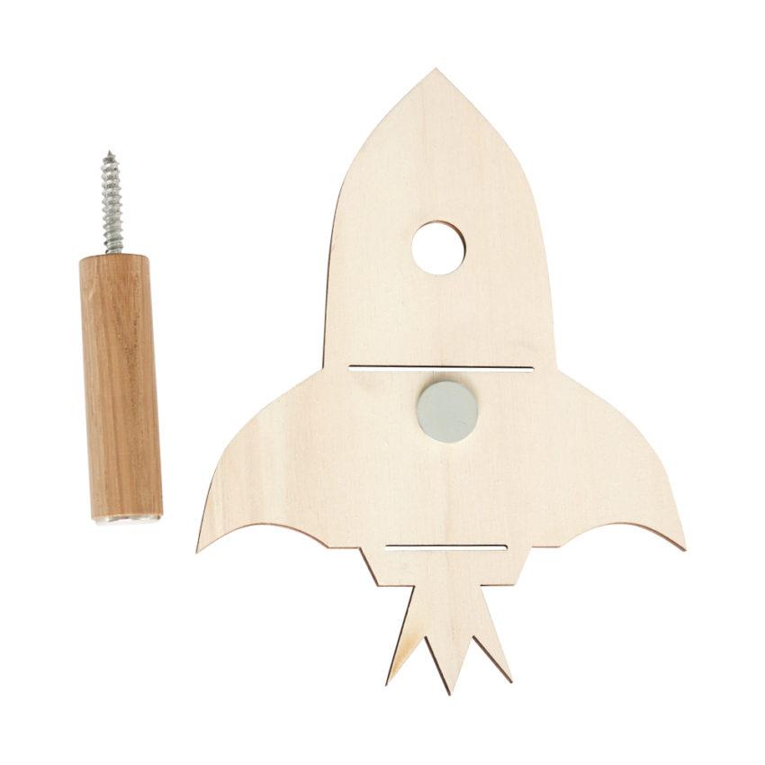 Knage - raket