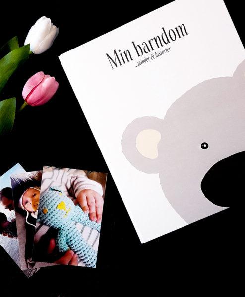 Barnets bog - 2. sort.